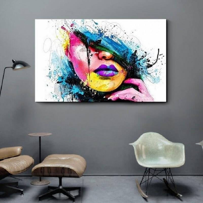 Modern konst