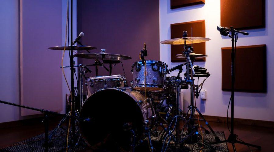 Trumman i musikhistorien