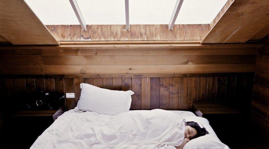 God sömn åt folket!