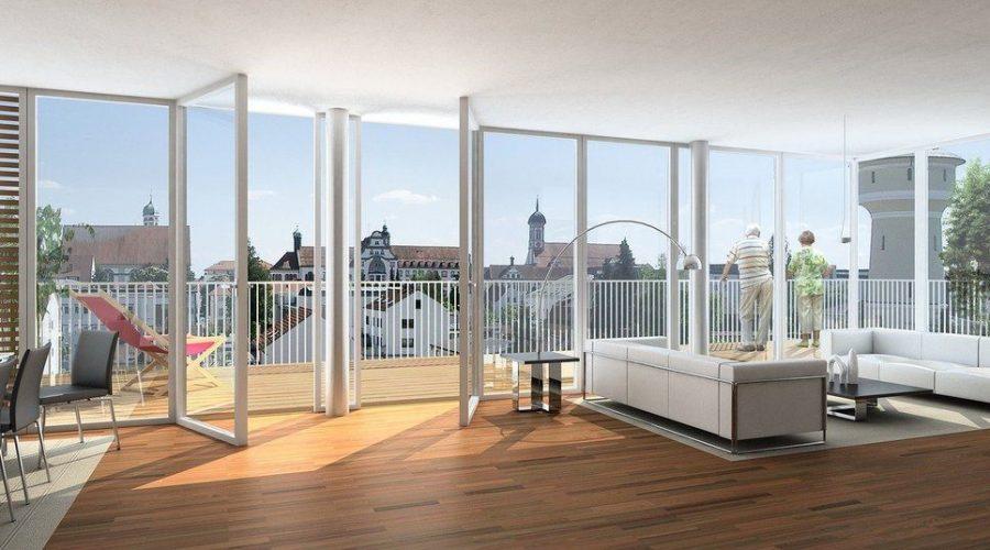 Skyddande solfilm för behagligt inomhusklimat